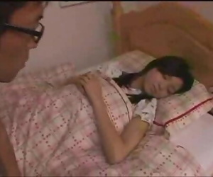 Asian Student Lovemaking 5