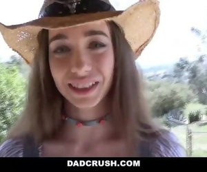 DadCrush - Hot Country Lady..