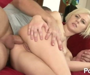 Assfuck Virgins 5 - Episode 4