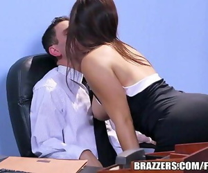 BrazzersOffice stocking..
