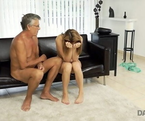 DADDY4K. StepDaddy has a Lot..